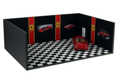 Diorama Ferrari Showroom - 1:43
