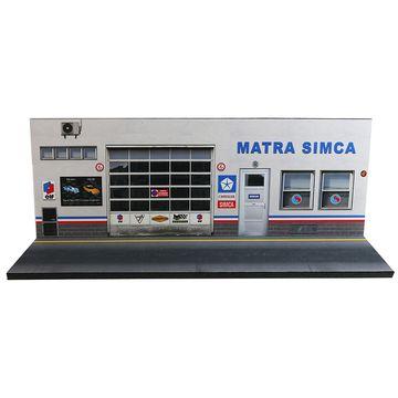 Matra Simca